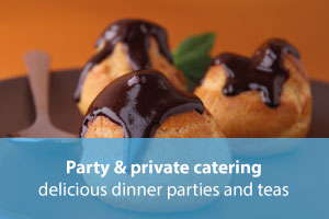 private-catering